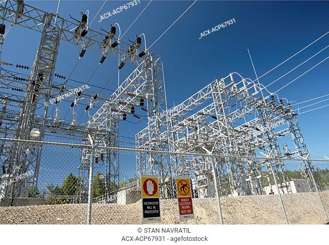 Bc hydro Stock Photos and Images   age fotostock