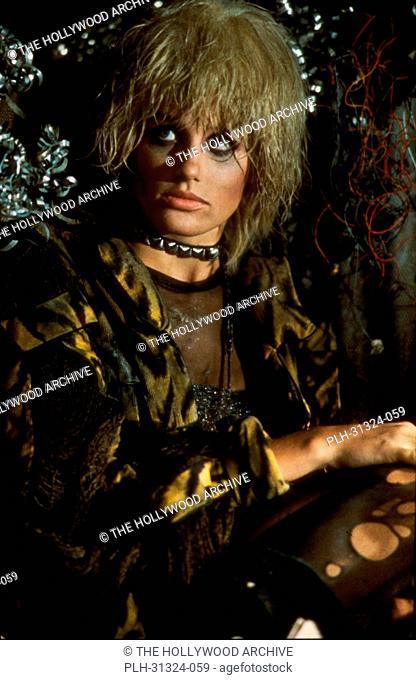 Daryl Hannah, Blade Runner 1982