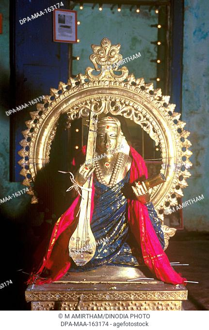 Thiruvaiyaru near thanjavur Stock Photos and Images | age fotostock