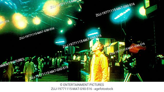 RELEASE DATE: Nov 15, 1977. MOVIE TITLE: Close Encounters of the Third Kind. STUDIO: Columbia Pictures. PLOT: Roy Neary sets out to investigate a power outage...