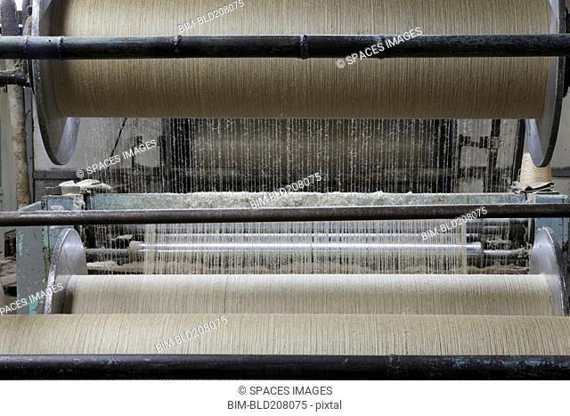 Industrial Loom