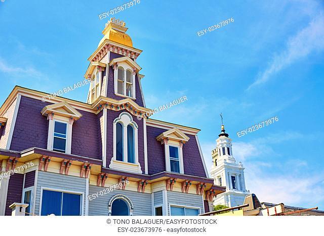 Cape Cod Provincetown in Massachusetts USA