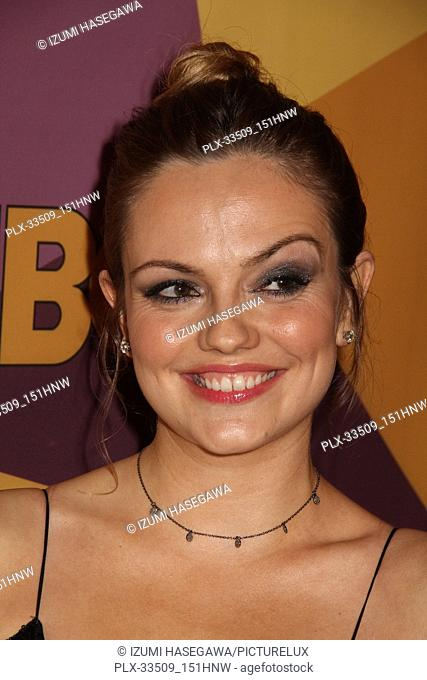 Emily Meade 01/07/2018 The 75th Annual Golden Globe Awards HBO After Party held at the Circa 55 Restaurant at The Beverly Hilton in Beverly Hills