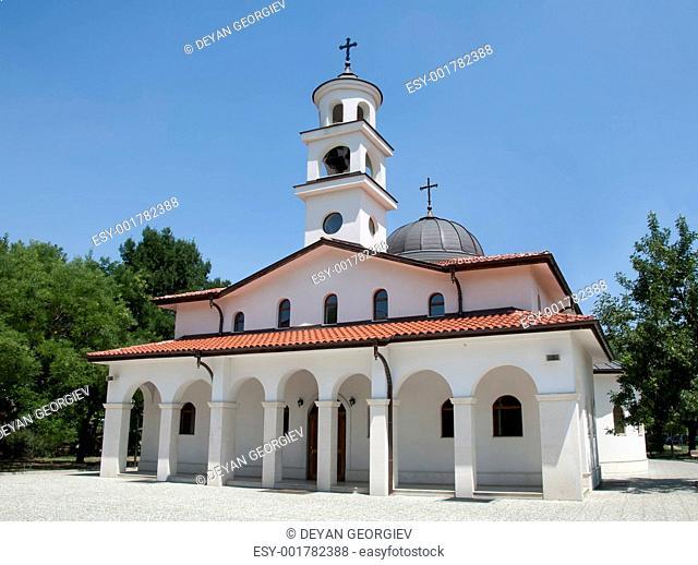 White Orthodox Church