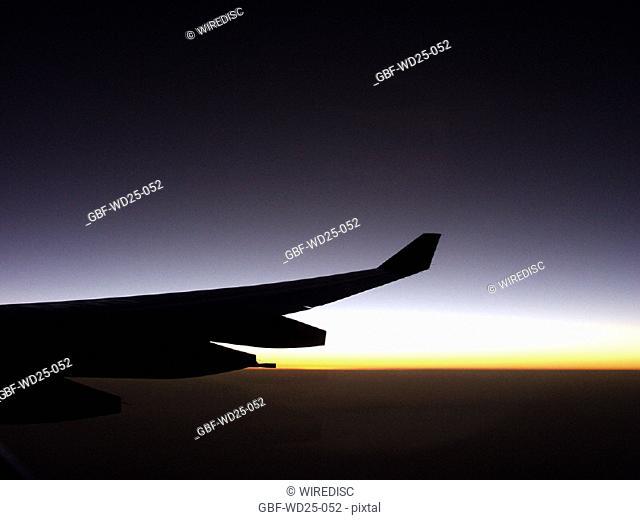 Transport, Plane