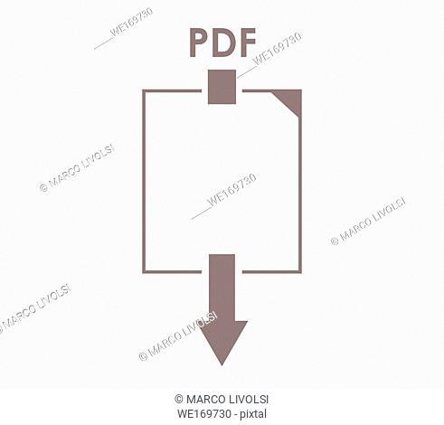 pdf icon download