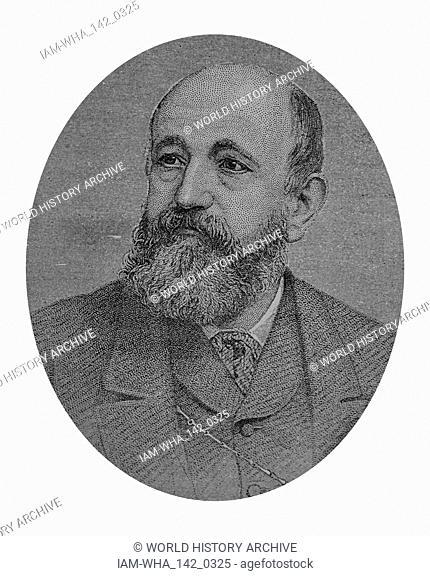 Bernard Quaritch, full name Bernard Alexander Christian Quaritch, (April 23, 1819 - December 17, 1899) was a German-born British bookseller and collector