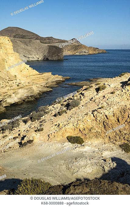 Cabo de Gata, Almeria, Spain
