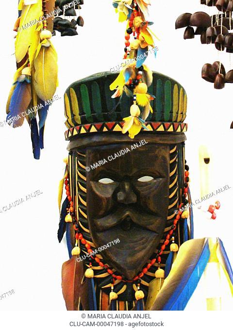 Handicraft Mask