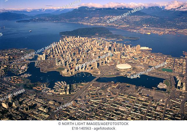 Vancouver. Canada