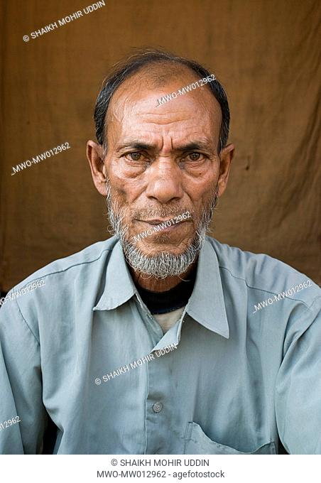 Abdur Rashid is a photographer For the past 40 years he has been taking photographs with a box camera near Khulna police station His customers are those who...