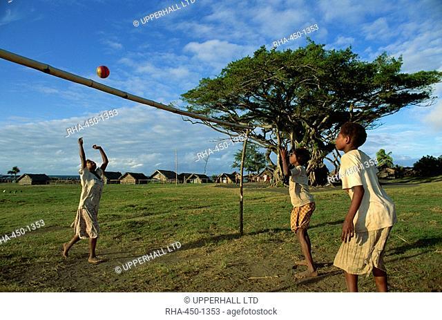 Young tanna girl vanuatu Stock Photos and Images | age fotostock