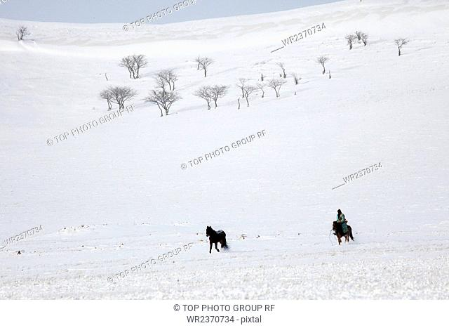 Inner Mongolia Chifeng Hexigten Banner