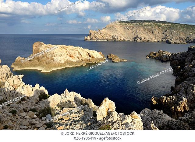 Fornells, Menorca, Spain, Europe