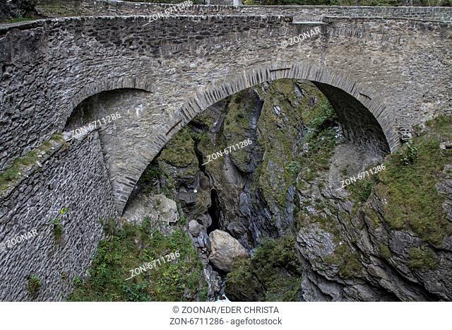 bridge Via Mala