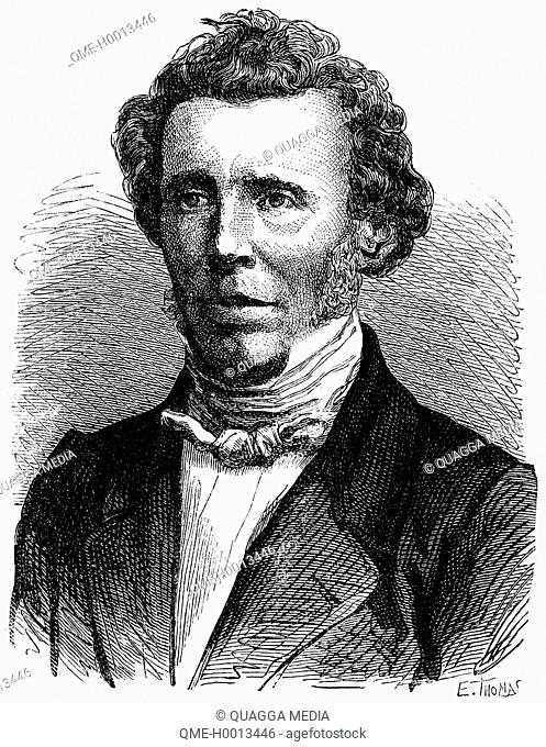 Friedrich Wöhler (31 July 1800 – 23 September 1882) German chemist, known for synthesis of urea and the first to isolate several chemical elements