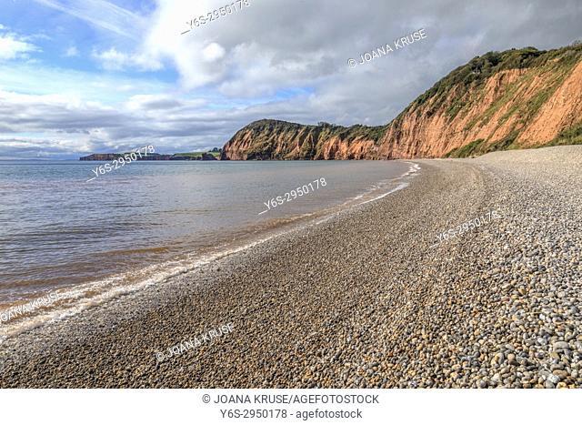 Sidmouth, Devon, England, United Kingdom