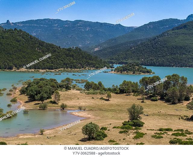 Sierra de Cazorla, Jaen Province, Andalusia, Spain