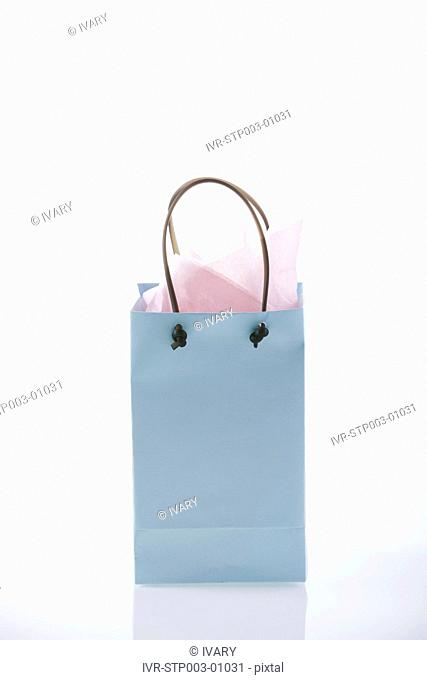 Gift And Shopping Bag