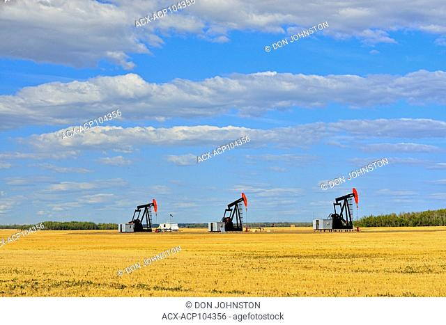 Equipment oil drilling rig Stock Photos and Images | age fotostock
