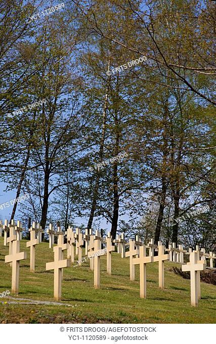 burial-ground