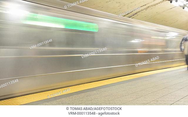 42 nd Street, Grand Central Terminal, Manhattan, New York City, USA