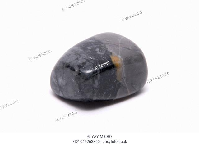Grey and black gemstone gem jewel mineral precious shiny