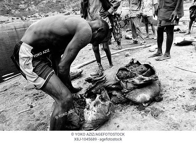 ethiopia, el sod