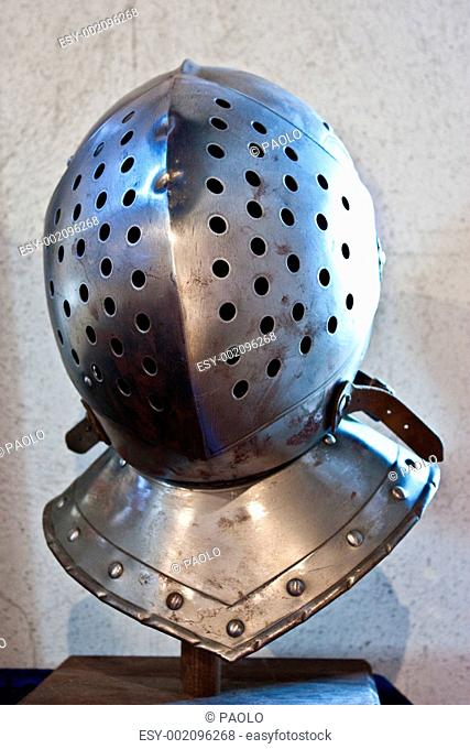Medieval army