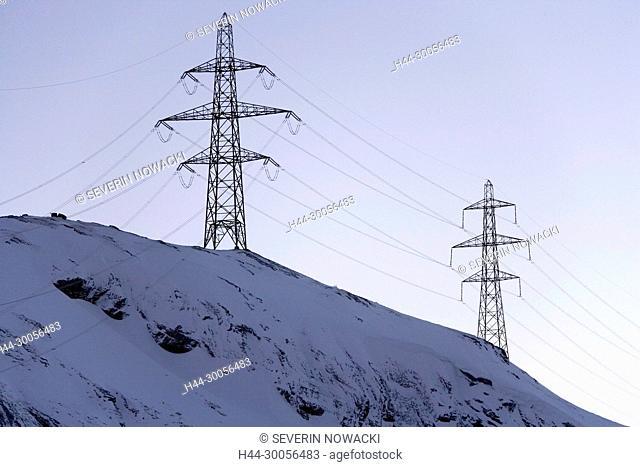 Schneeschuh-Tour Wildstrubel