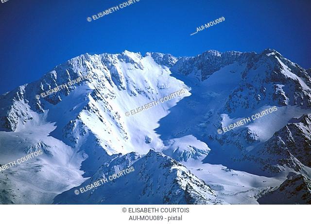 Mountain - Belleville Valley - Les Menuires