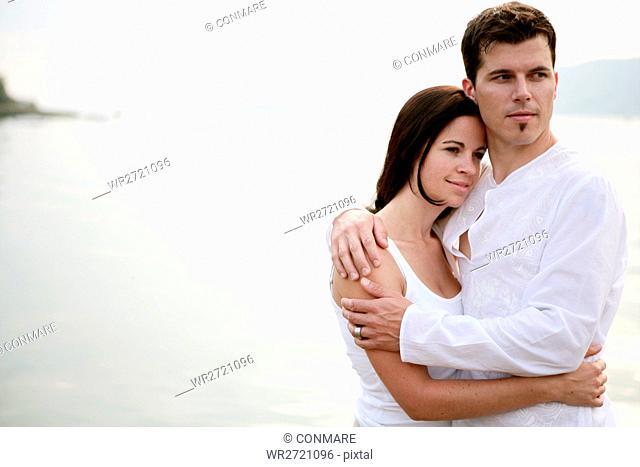 couple, feel, happy, confidence, love, trip, portr