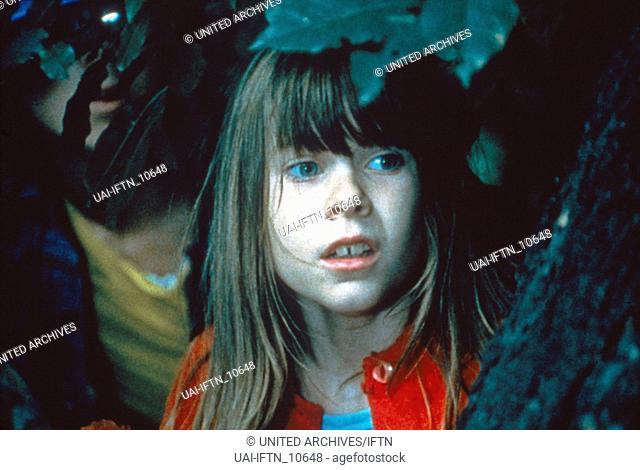 The Prince Of Central Park, Fernsehfilm, USA 1977, Regie: Harvey Hart, Darsteller: Lisa Richards
