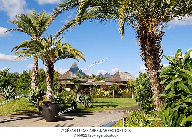 Hotel Taj Exotica Resort and Spa, Mauritius