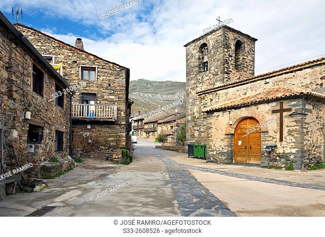 Valverde de los Arroyos. Guadalajara. Castilla la Mancha. Spain. Europe