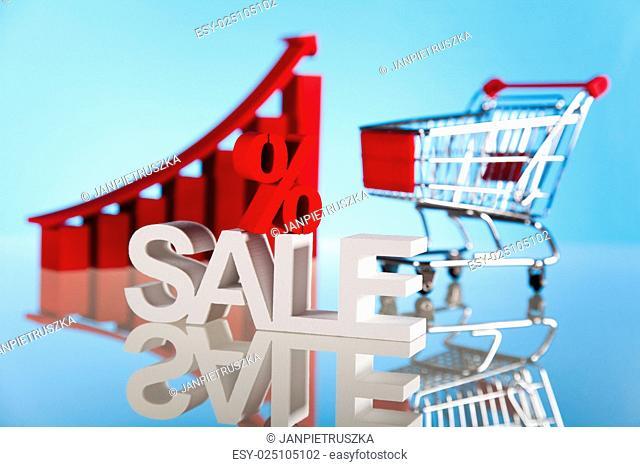 Discount sale, natural colorful tone