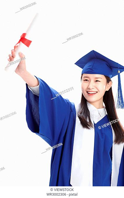 Students in bachelor's degree