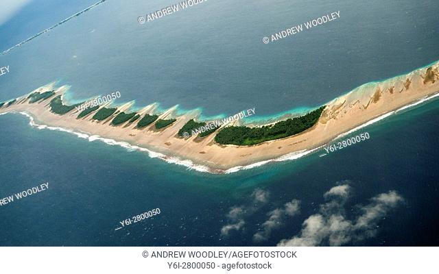 Majuro Atoll Marshall Islands