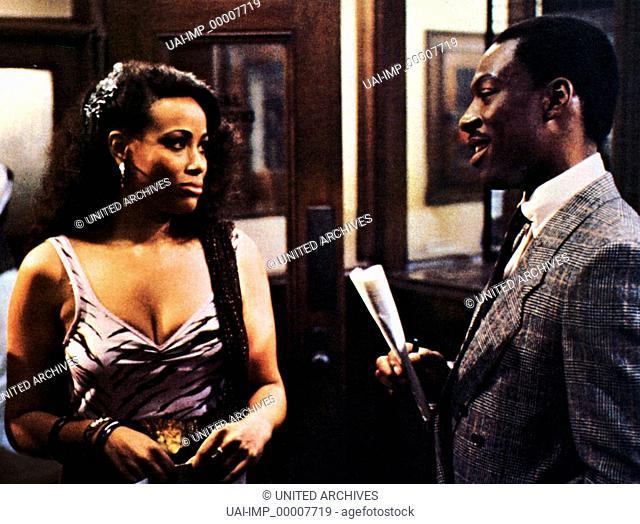 Nur 48 Stunden, (48 HOURS) USA 1982, Regie: Walter Hill, EDDIE MURPHY (re)