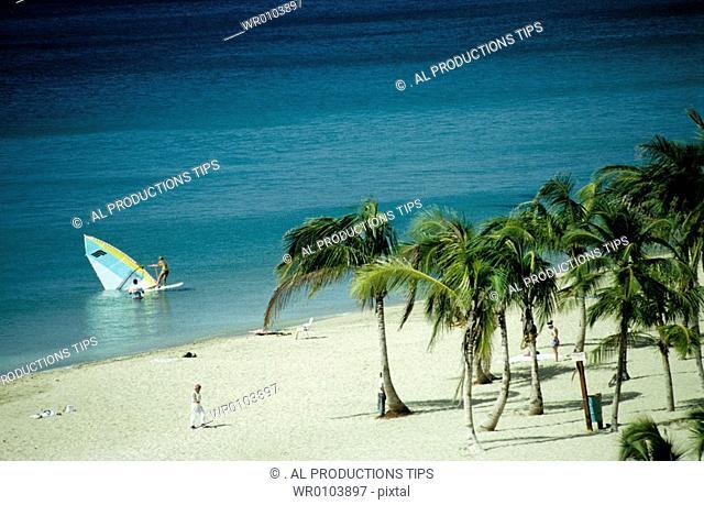 Puerto Rico, San Juan, Isla Verde