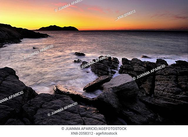 Sonabia Coast, Castro Urdiales, Cantabria, Spain, Europe