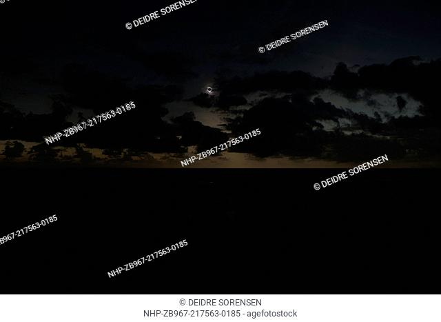 Total Solar Eclipse in Port Douglas, Australia, November 14, 2012 Only total solar eclipse of 2012, and northern Queensland was only place on land from which to...