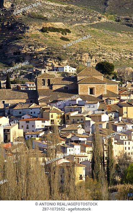 Pastrana, La Alcarria, Guadalajara province, Castilla-La Mancha, Spain