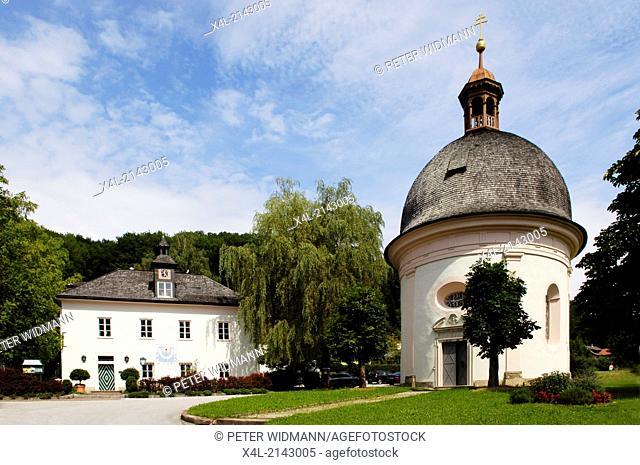 awarded Restaurant Pfefferschiff in Salzburg