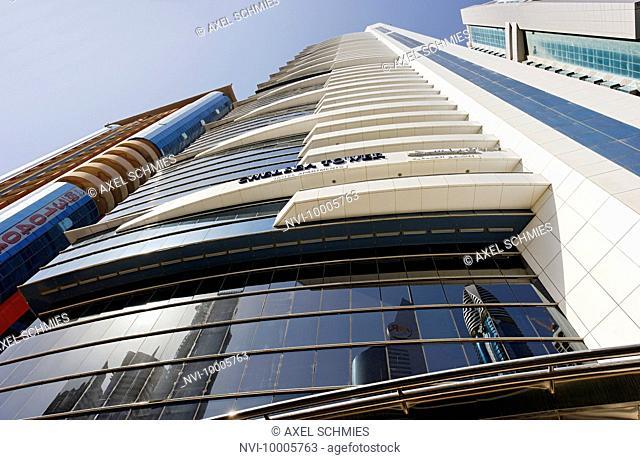 Chelsea Tower, Dubai, United Arab Emirates