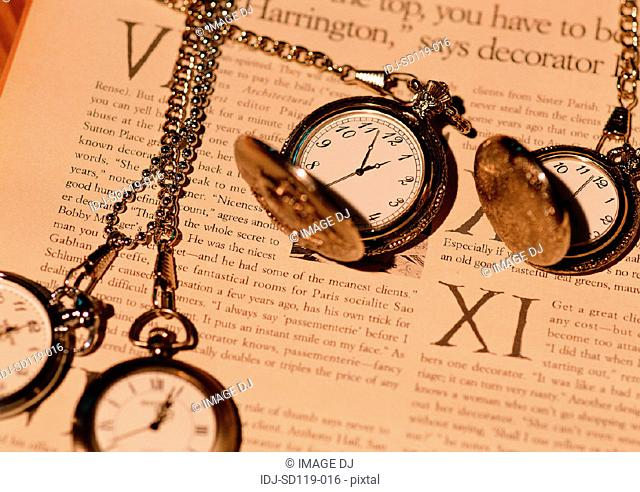Time & Timing