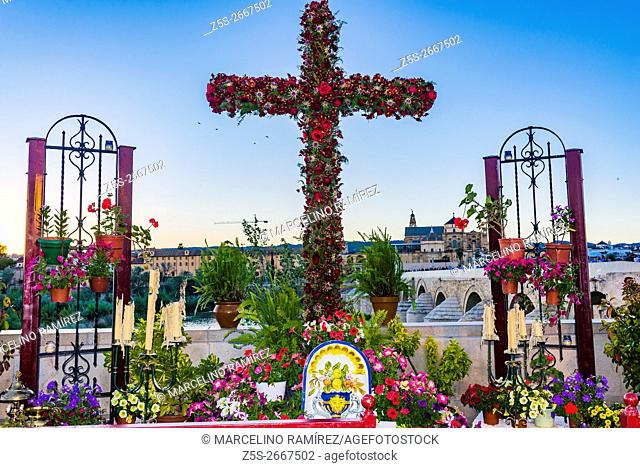 The May Crosses Festival, Cruces de Mayo, is celebrated in many parts of the world. The festival holds special importance in Córdoba