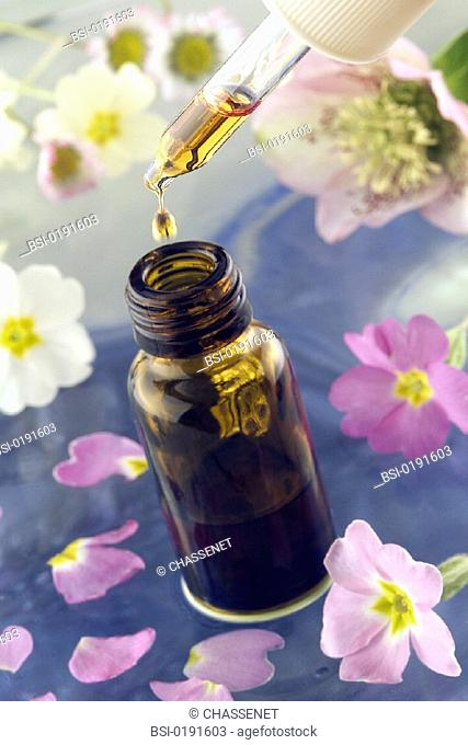 HERBAL MEDICINE<BR>Essential oil