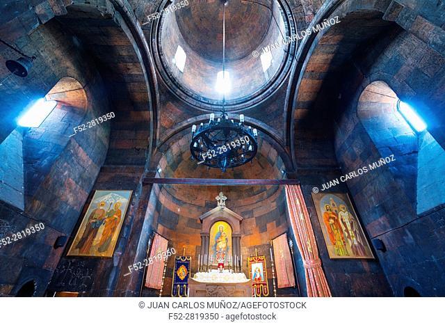 Khor Virap Monastery, Ararat Province, Armenia, Middle East