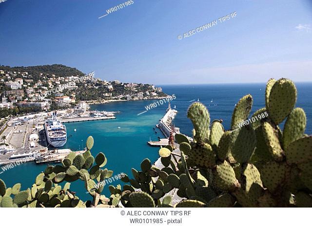 France, Cote d'Azur, Nice
